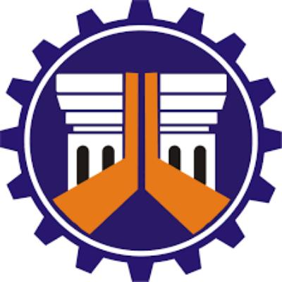 Department of Public Works and Highways logo
