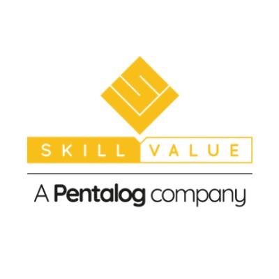 logo for SKILLVALUE