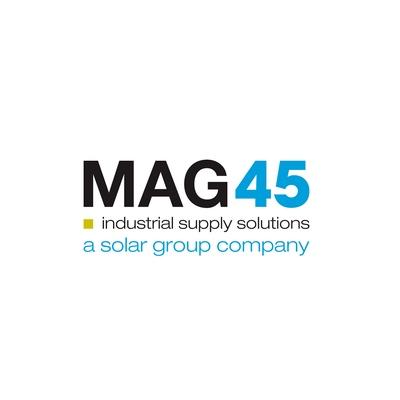 Logo van MAG45