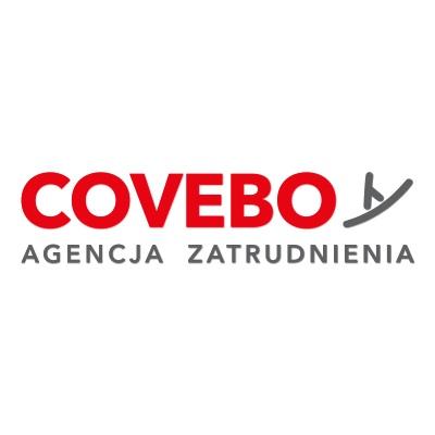 Logo firmy - Agencja Zatrudnienia Covebo