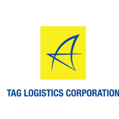 TAG Logistics Corporation logo