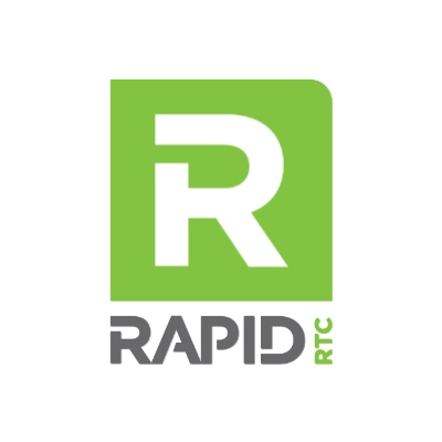RAPID RTC logo