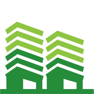 avenue living logo