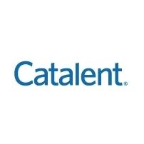 Catalent Pharma Solutions logo