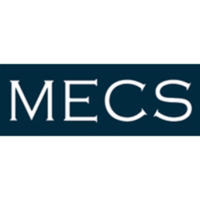 Mecs Africa logo