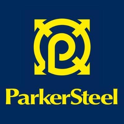 Parker Steel logo