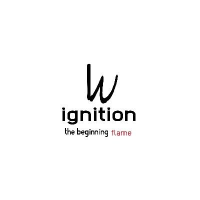 ignition株式会社のロゴ