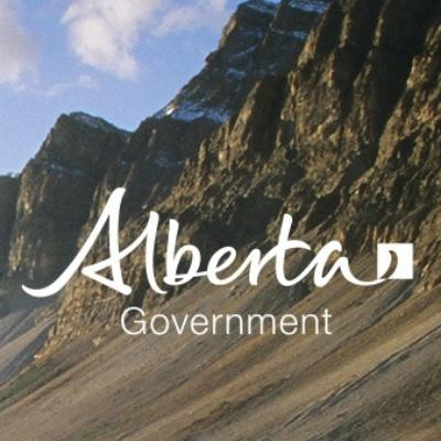 Logo Government Of Alberta