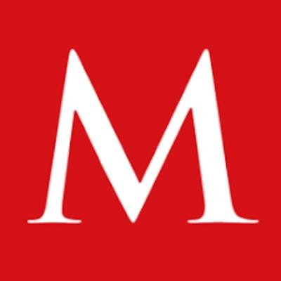 logotipo de la empresa Grupo Milenio