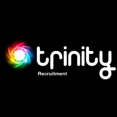 Trinity Recruitment logo