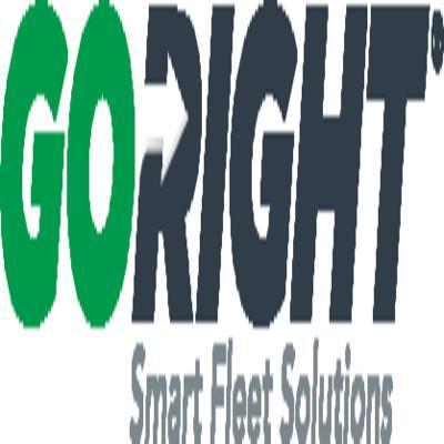 GoRight logo