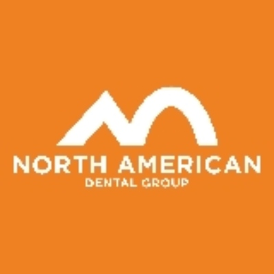 North American Dental Group logo