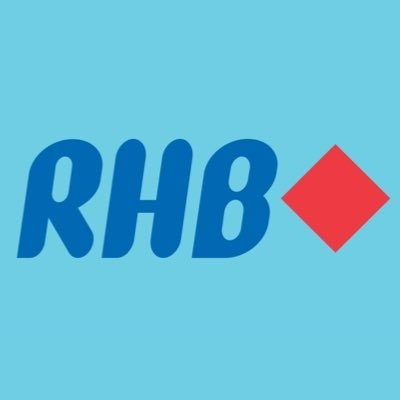 RHB Bank Berhad logo