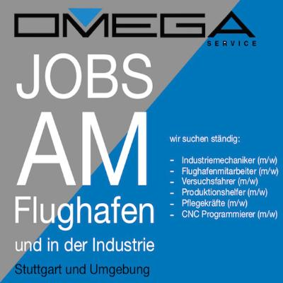 Omega-Service GmbH-Logo