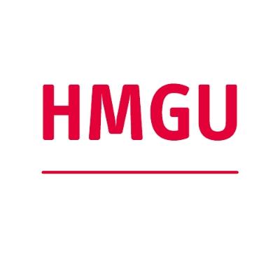 Helmholtz Zentrum München-Logo