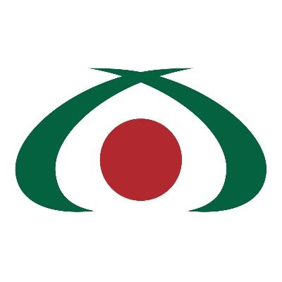 logotipo de la empresa Banco Azteca