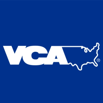 Logo VCA Animal Hospitals