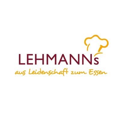 LEHMANNs Gastronomie GmbH-Logo