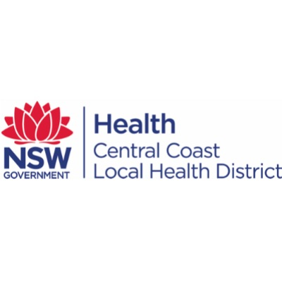 Central Coast Local Health District logo