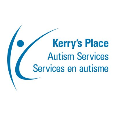 Logo Kerry's Place Autism Services