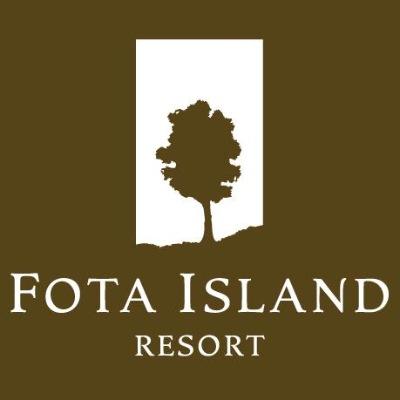 FOTA ISLAND RESORT logo