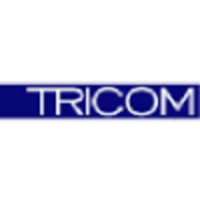 Logo TRICOM BUILDING MAINTENANCE LTD.