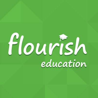 Flourish Education logo