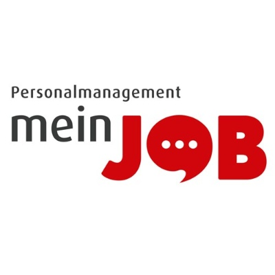 Mein Job Personalmanagement GmbH-Logo