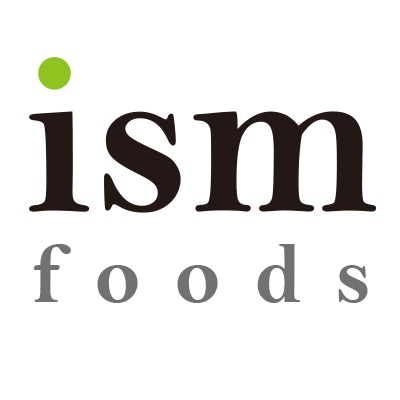 株式会社イズムフーズのロゴ