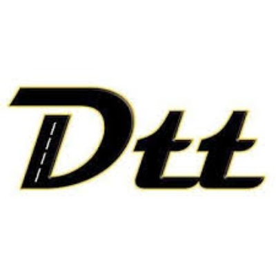 Dtt Deliveries Ltd logo