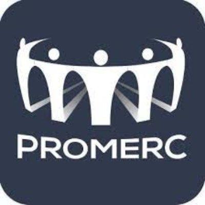 logotipo de la empresa Promerc México