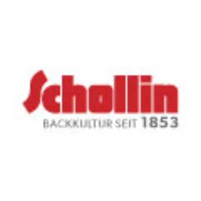 Bäckerei Schollin GmbH & Co. KG-Logo