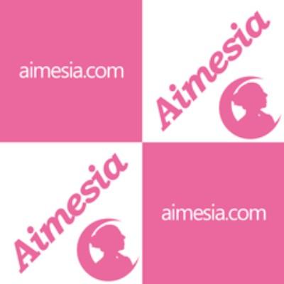 株式会社アイメシアのロゴ