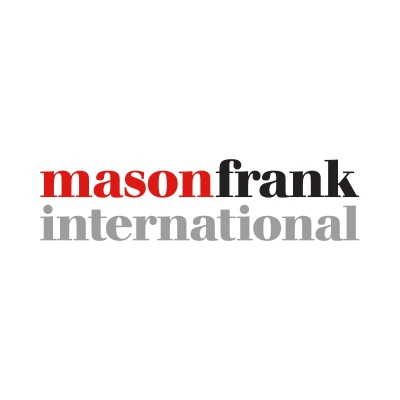 Mason Frank International logo