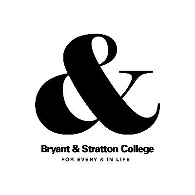 Bryant & Stratton College logo