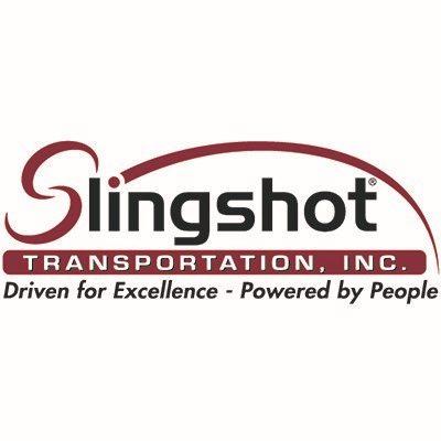 Logo Slingshot Transportation, Inc