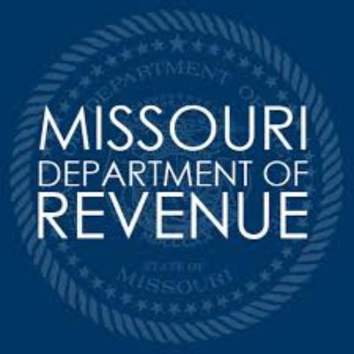 Working at Missouri Department of Revenue in Jefferson ...