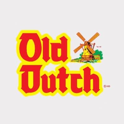 Old Dutch Foods logo