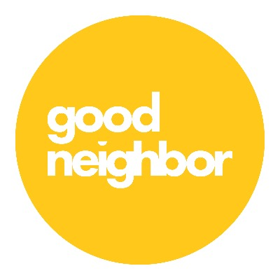 Good Neighbor Community Services logo