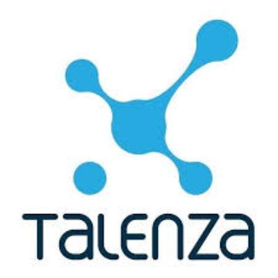 Talenza logo
