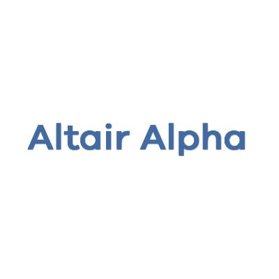 Altair Alpha logo