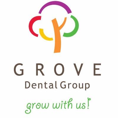 Grove Dental Group logo