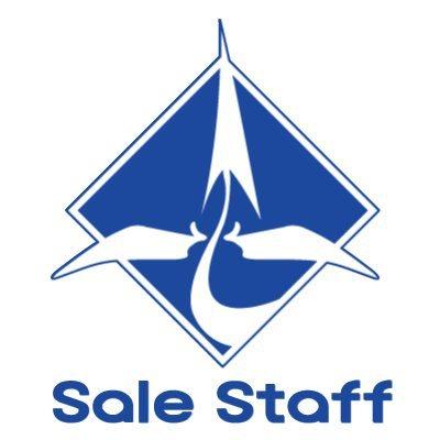 株式会社セールスタッフのロゴ