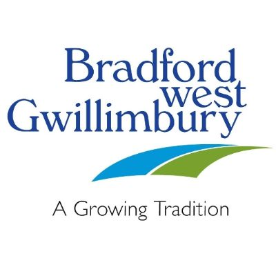 Logo TOWN OF BRADFORD WEST GWILLIMBURY