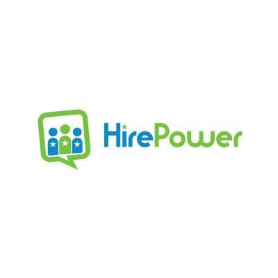 Logo HirePower