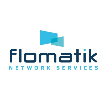 Flomatik Network Services logo