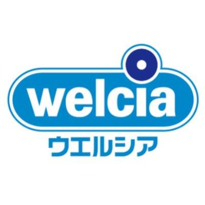 ウエルシア薬局株式会社のロゴ