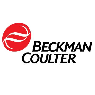 Logo Beckman Coulter, Inc.