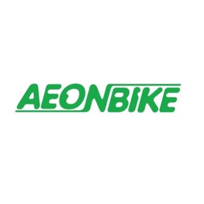 イオンバイク株式会社のロゴ