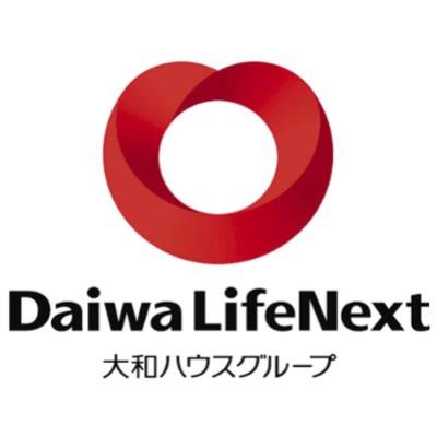 大和ライフネクスト株式会社のロゴ